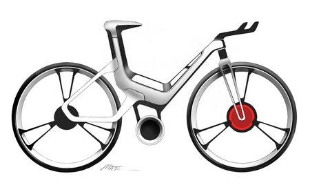 ford e-bike (6 фото)