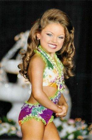 детский конкурс красоты (32 фото)