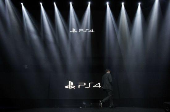 Анонс PS 4 (20 фото + 2 видео)