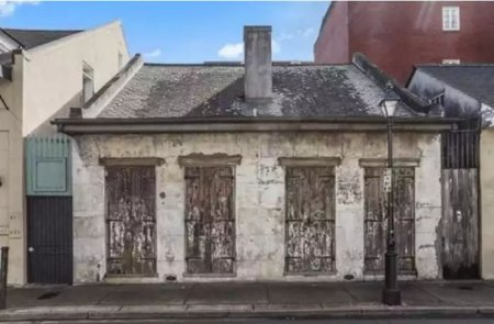 Дом за 1 миллион долларов (12 фото)