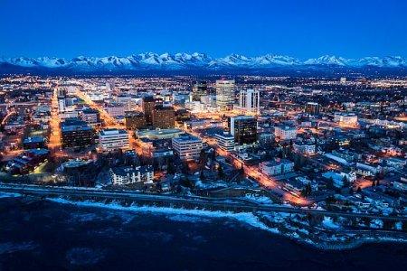 Аляска домой (6 фото)